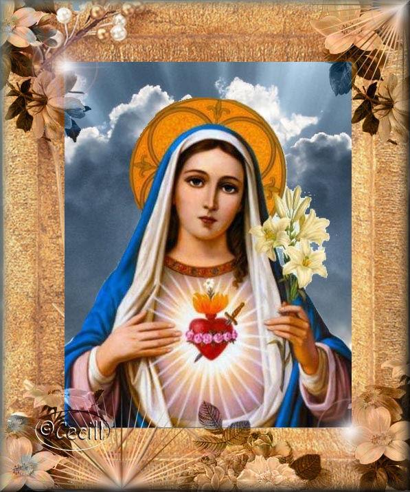 Imagenes religiosas del sagrado corazon de jesus for Fotos del corazon