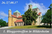 Bloggertreffen in Hildesheim