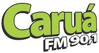 Rádio Caruá FM - Soledade/PB