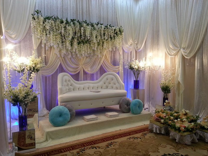 Pernikahan Adik Ipar di Kelantan