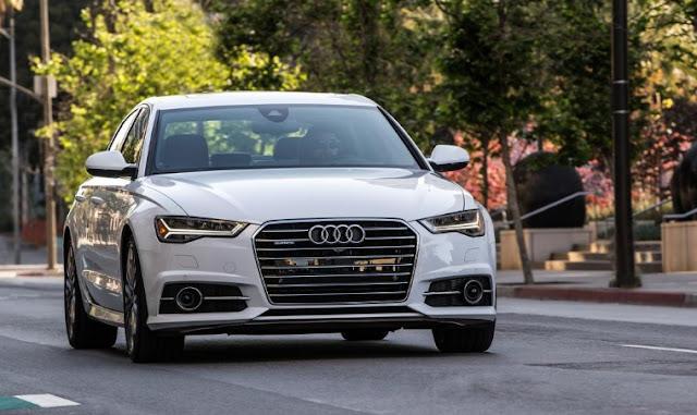 2016 Audi A6 3.0T Review, Specs LATEST