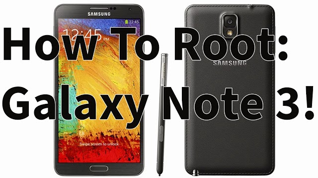 How to Root Galaxy Note 3 Android 4 4 2 KitKat! T-Mobile SM