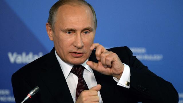 """Tổng thống Nga Vladimir Putin cảnh báo rằng không nên đẩy Triều Tiên vào """"bước đường cùng"""""""