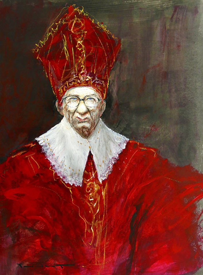 Marcel Nino Pajot S C Anat