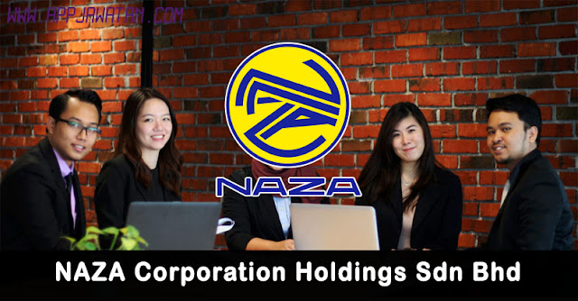 NAZA Corporation Holdings Sdn Bhd