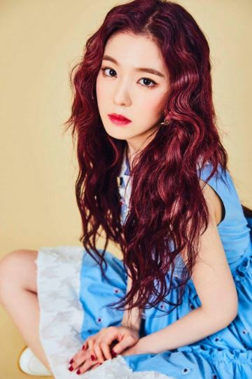 red_velvet_rookie_hairstyles_colors