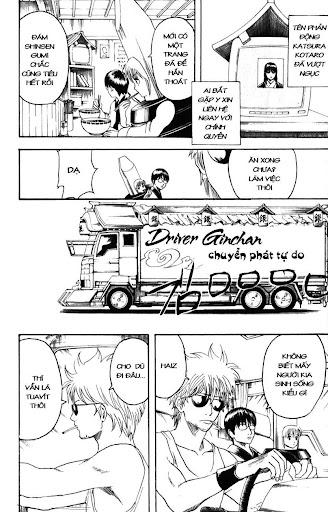 Gintama Chap 192 page 10 - Truyentranhaz.net
