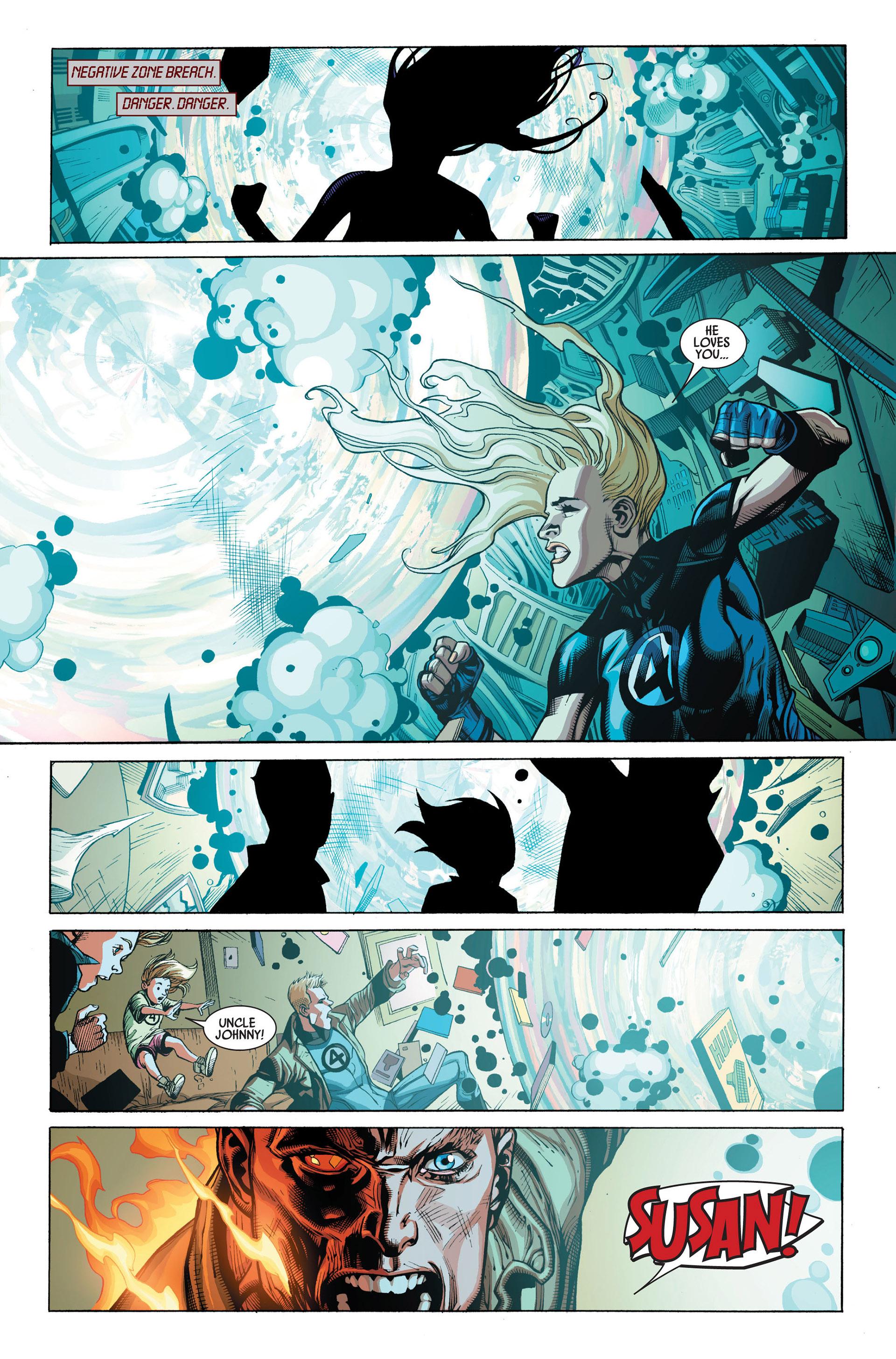 Read online Secret Invasion comic -  Issue #1 - 30