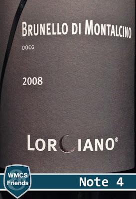 Test und Bewertung italienischer Rotwein für 14,99 € bei Kaufland.