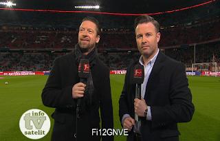 Germany Bundesliga AsiaSat 5 Biss Key 10 February 2019