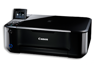Canon PIXMA MG4110 Driver & Software Download