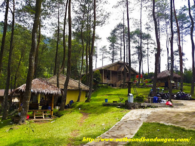 Outbound di Vanaprastha Candi Gedong Songo Bandungan