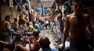 """Observatorio Venezolano de Prisiones: """"Hombres y mujeres viven como animales en los centros de detención preventiva"""""""