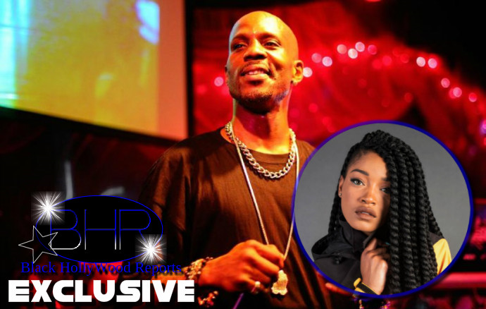 DMX And Keke Palmer Has Been Casted To Star In A New Movie