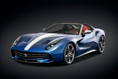 2015 Ferrari F60 Car HD Images