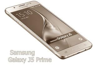 Cara Instal Ulang Samsung Galaxy J5 Prime SM-G570 Via Odin - Mengatasi Bootloop