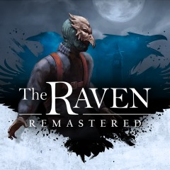 The Raven Remastered [9.45 GB]