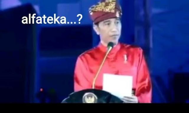 """Al Fateka Bermakna """"Kesewenangan"""""""