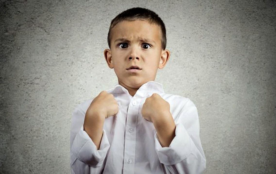 Cómo Enseñar A Nuestros Hijos A Resolver Conflictos (TIPS y CONSEJOS)