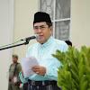 Wako AJB Pimpin Upacara Hut Ke 62 Provinsi Jambi Tingkat Kota Sungai Penuh
