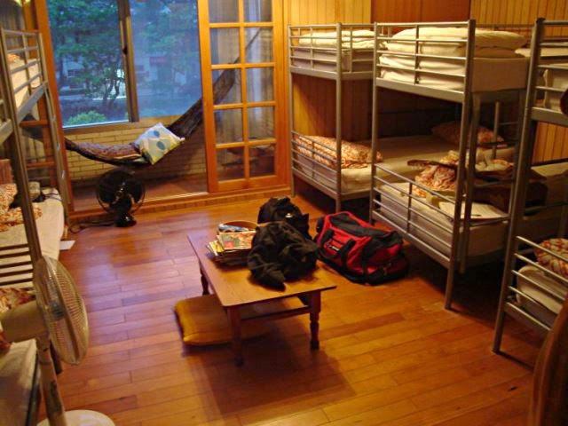Tiga Kawasan Yang Banyak Tersedia Backpacker Hostel Singapore