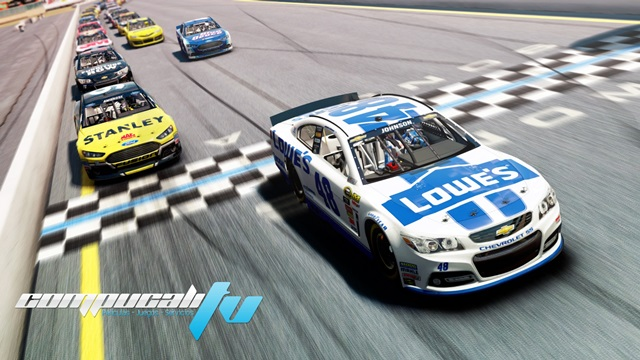 NASCAR 14 Play Station 3 Región USA