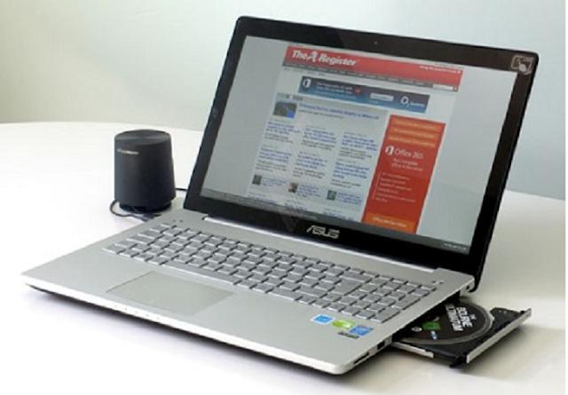 Laptop Yang Cocok Untuk Desain Grafis