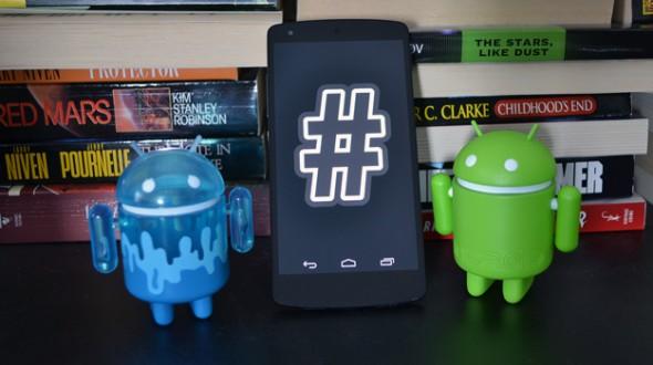 Pengertian Arti, Fungsi ROOT di Android