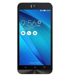 handphone android untuk selfie