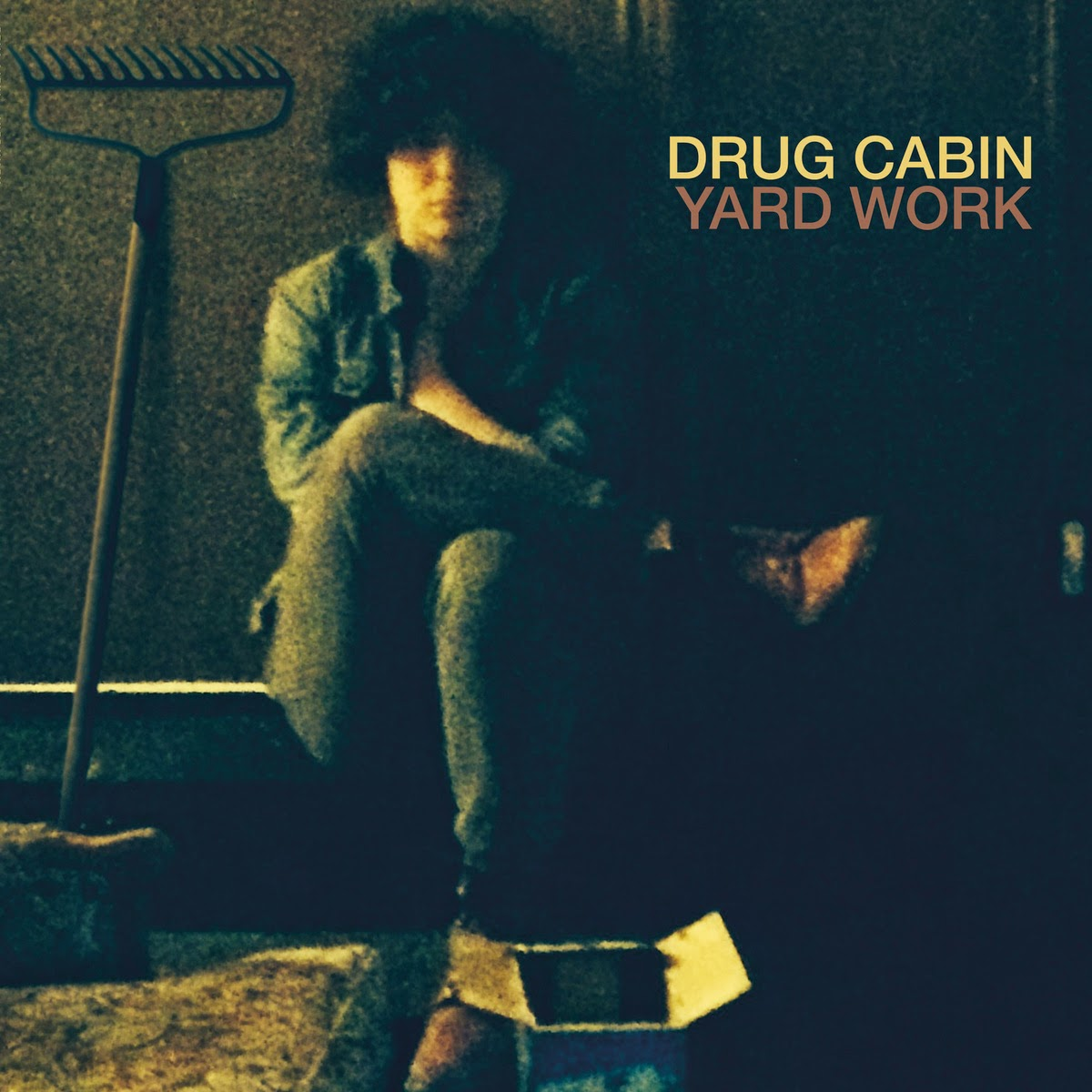 "Drug Cabin's ""Yard Work"" - A Blissfully Deep Mix of Jesus, Marijuana, Lost Dreams and Hollywood"