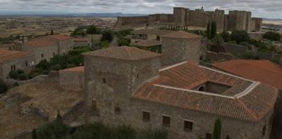 Visitar Trujillo en Cáceres, viajes y turismo