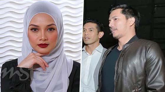 Enggan Muncul Dalam 'Meletop' Dihoskan Neelofa, Fattah Amin Cetus Kekecohan