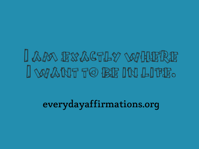 Affirmations for Women, Daily Affirmations 2014, Affirmations for Employees