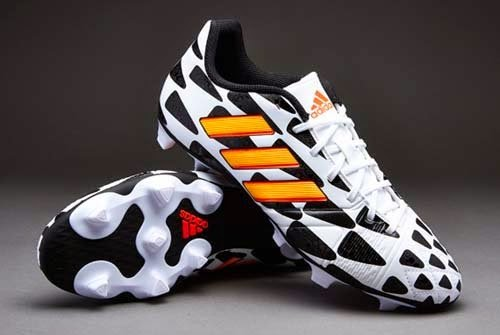 Kosciuszko espiral guisante  Adidas Nitrocharge 3.0 FG World Cup 2014 Battle Pack