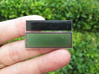LCD Ericsson 788 jadul