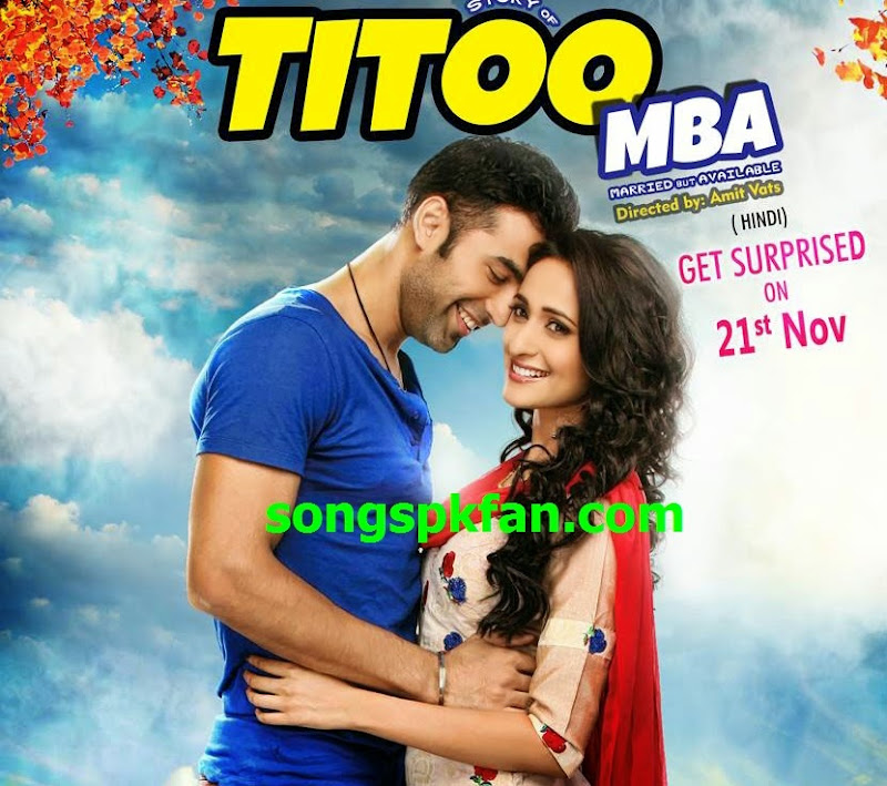 Titoo MBA 5 Movie Free Download Mp4