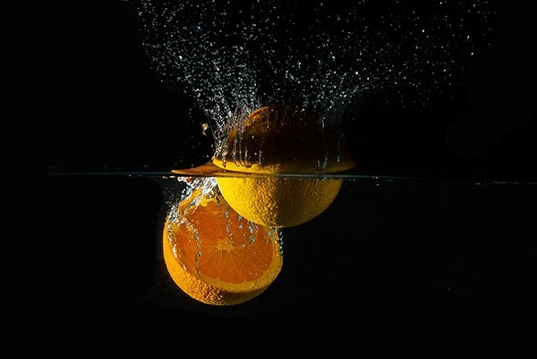 30 Amazing High Speed Photography Works To Inspire You