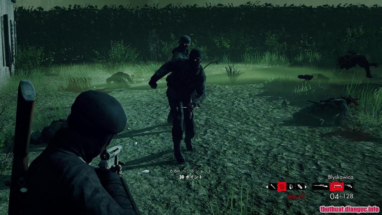 Zombie Army Trilogy, Zombie Army Trilogy free download , Tải Game Zombie Army Trilogy Full Crack, Tải game Sniper Elite Zombie Army Trilogy miễn phí