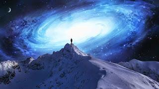 Resultado de imagen para foto el hombre en el universo