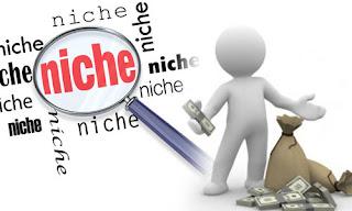 Make Blog 1 Niche