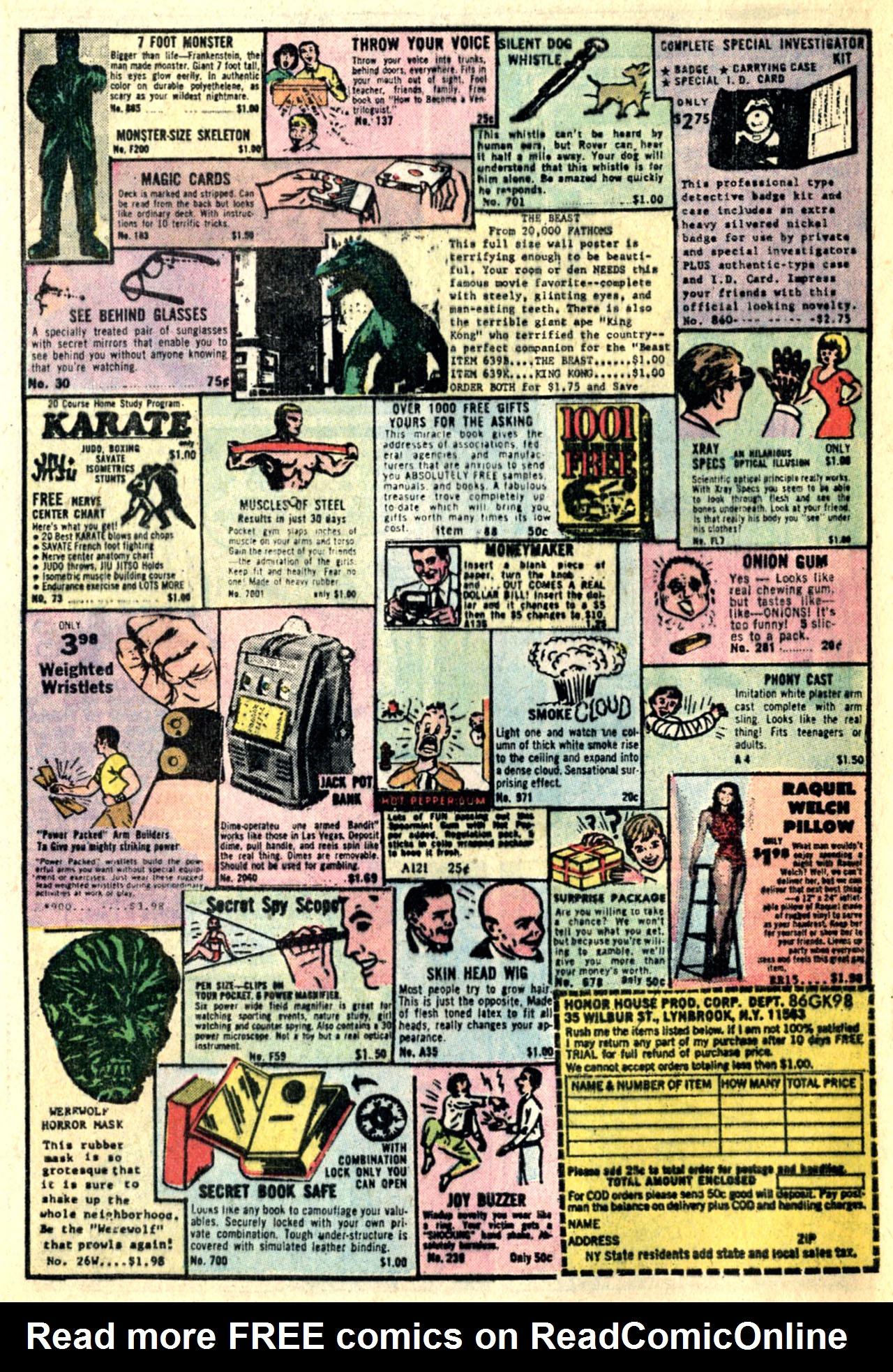 Read online World's Finest Comics comic -  Issue #216 - 28
