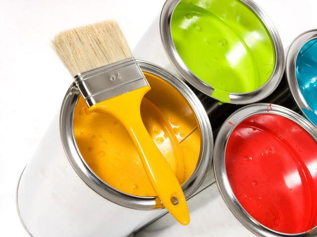 pintura en granada