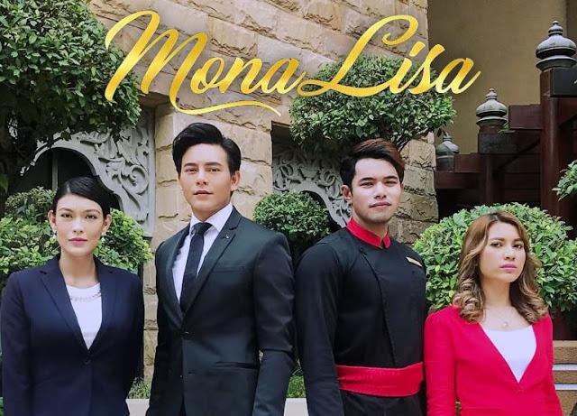 Tonton Online Live Drama Monalisa Episod 57