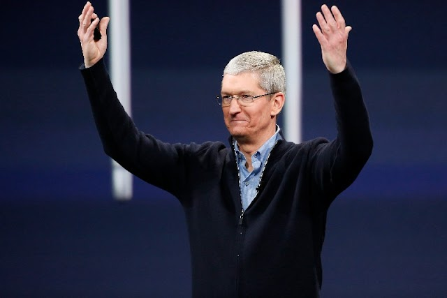 U.S. Politician Ralph Nader Suggest Ways That Apple Can Use Its $100 Billion Buyback Program For Better Use