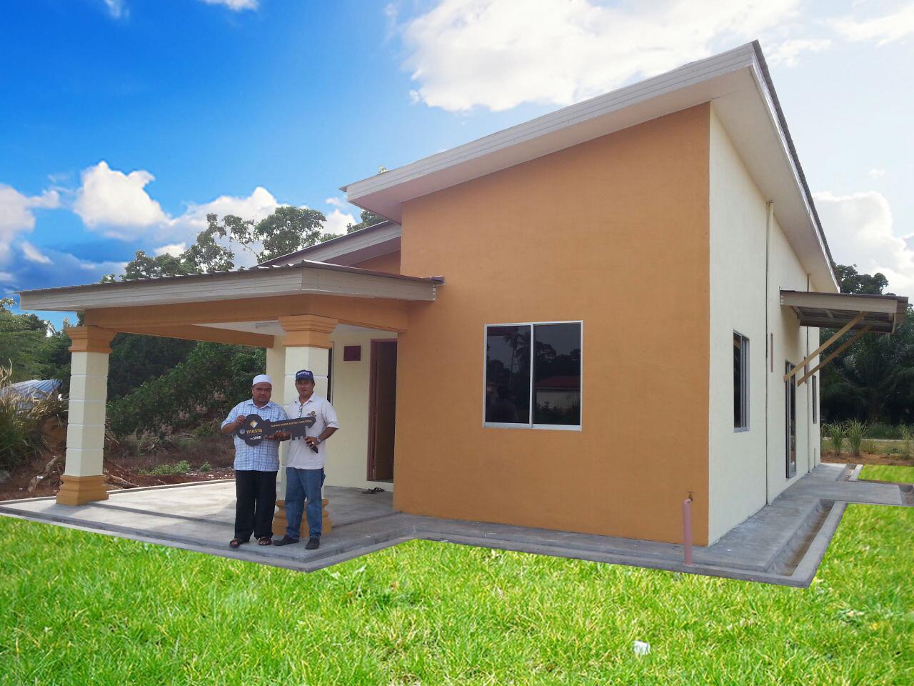 Hartanah Masa Kini Senarai Skim Perumahan Bantuan Kerajaan Untuk Membeli Rumah Pertama