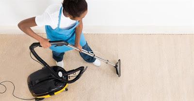 Tips Dan Trik Menuju Mempekerjakan Pembersih Karpet