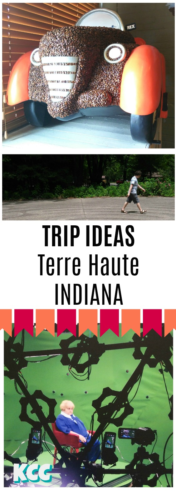 Field Trip or Vacation Things to Do in Terre Haute