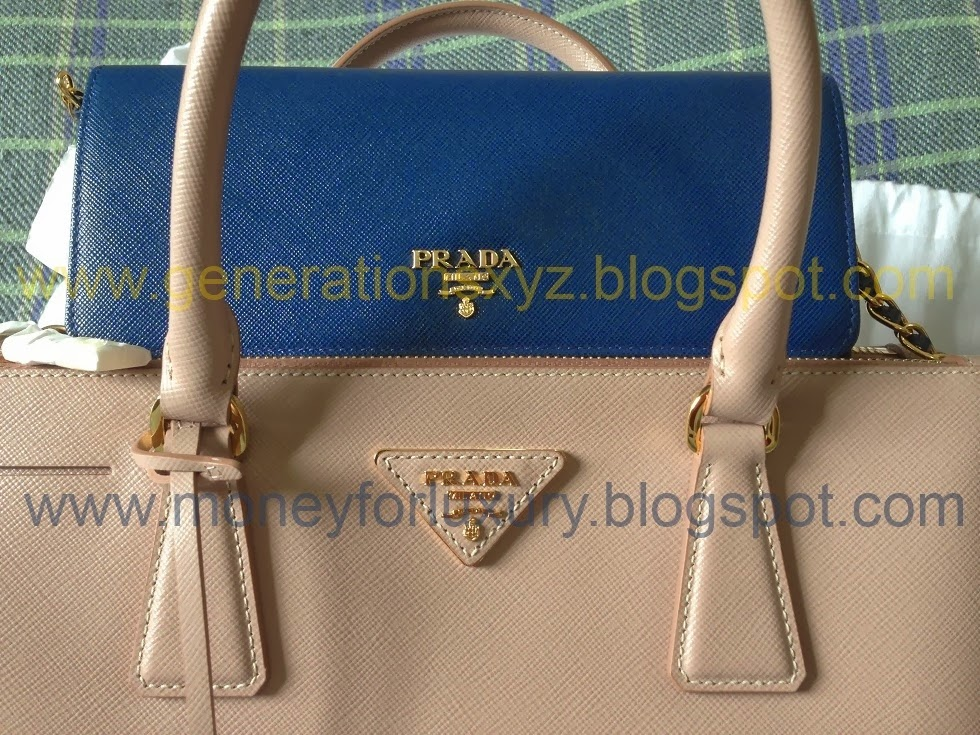 In The Above Said Article I Listed Price Of Both Prada Saffiano Leather Twin Zip Ping Tote Australia Singapore And Malaysia