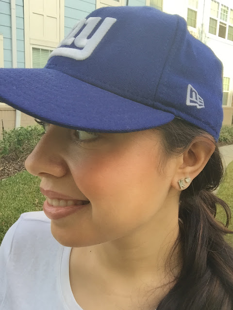 new york giants hat