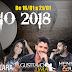 Rodeio Santa Cruz do Rio Pardo Informações 2018